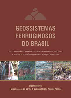 Imagem Geossistemas Ferruginosos do Brasil