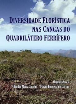 Imagem Diversidade Florística nas Cangas do Quadrilátero Ferrífero